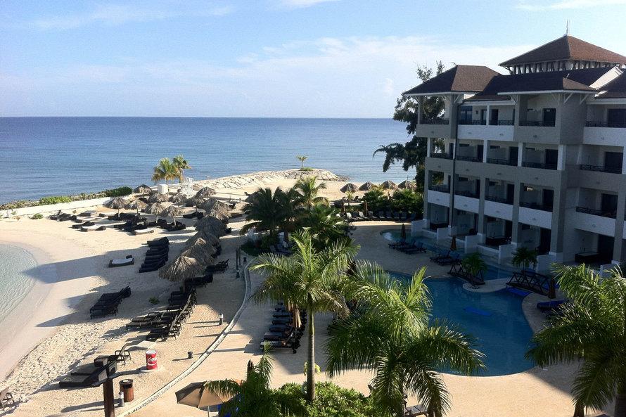 Adult resort jamaica