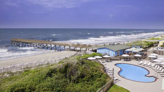 Doubletree Atlantic Beach