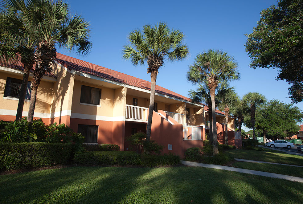 Westgate vacation villas Westgate town center 2 bedroom deluxe