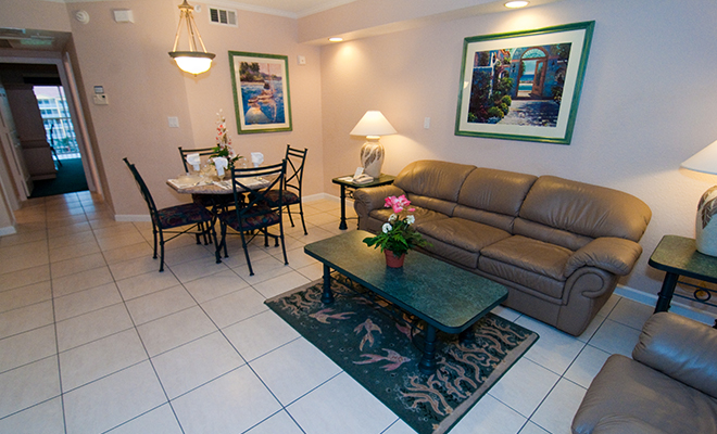 Westgate Vacation Villas