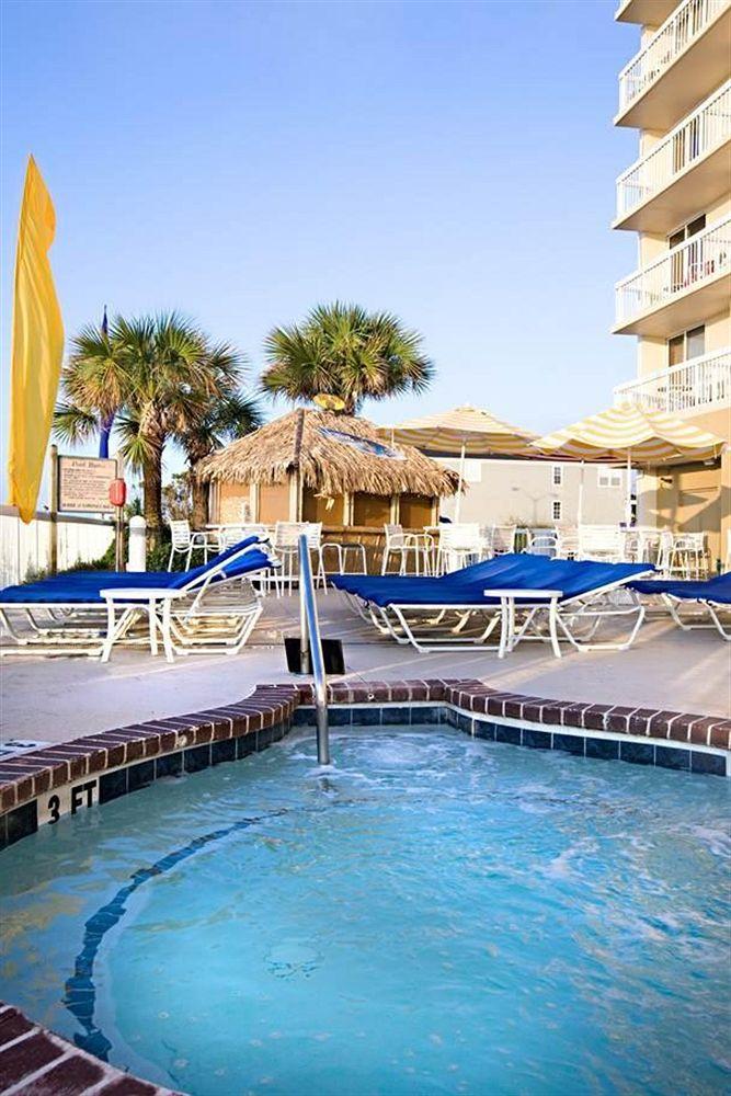 199 Myrtle Beach Escape 3 Day Vacation Package: Holiday Inn Surfside Beach Myrtle Beach