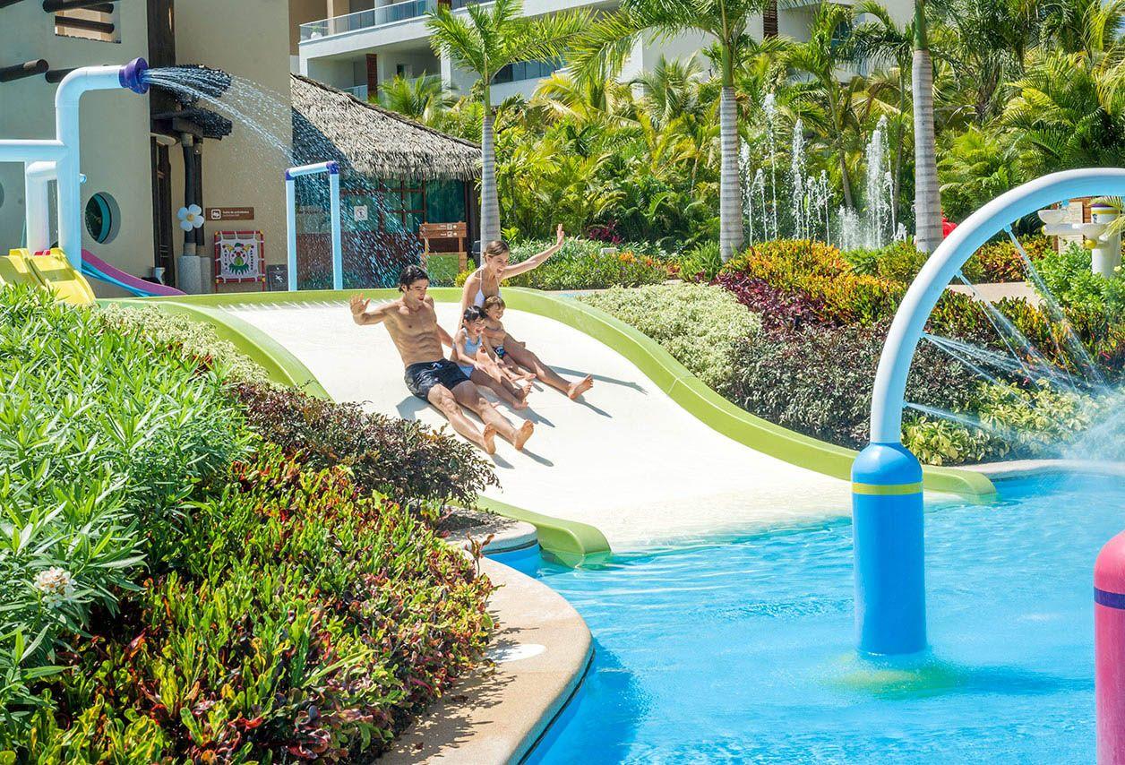 Luxury Nuevo Vallarta Beach Resort
