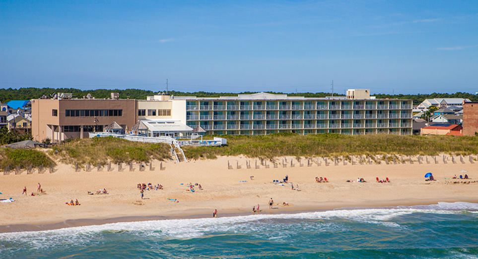Sea Beach Plaza Motel