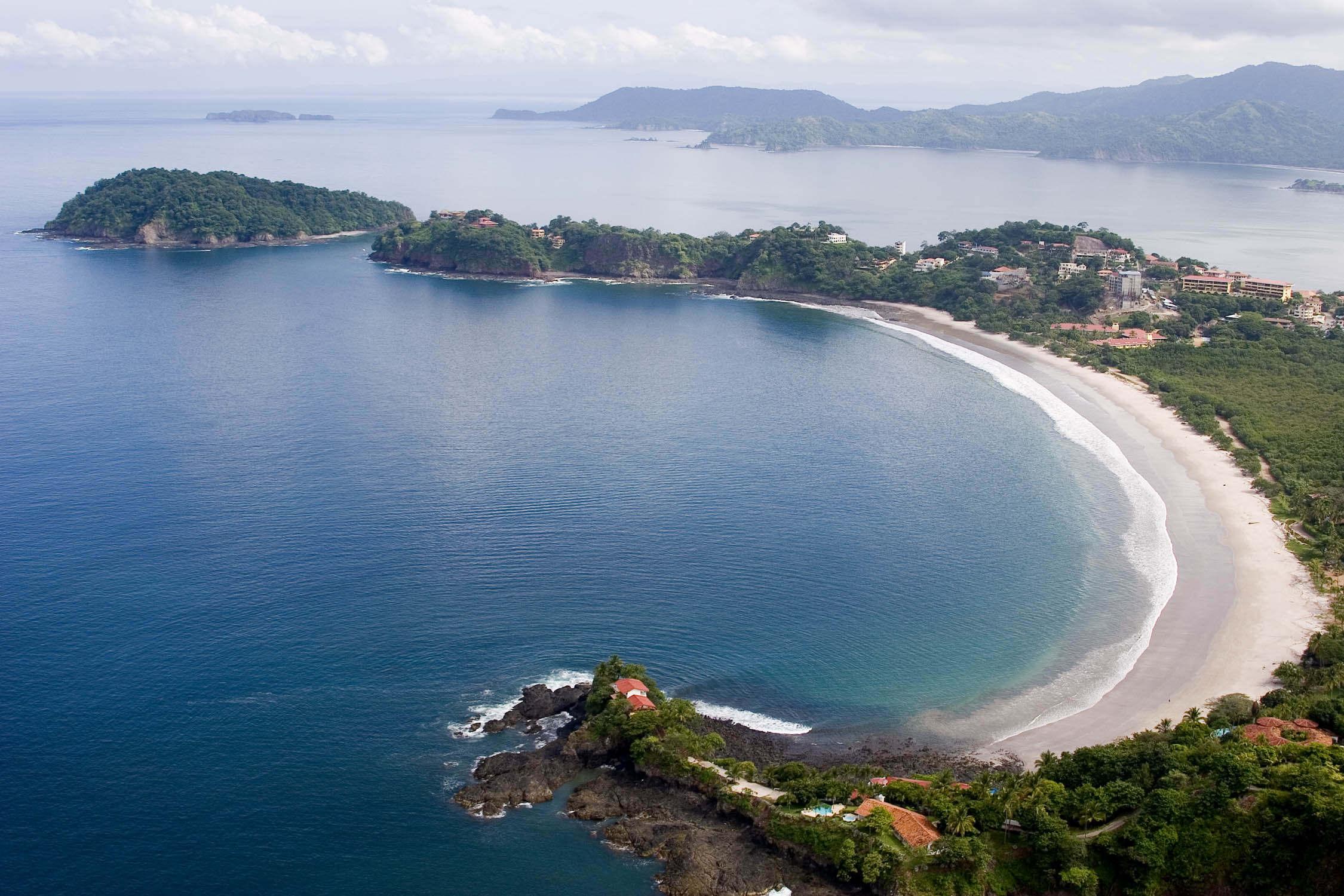 5 Star Costa Rica Beach Resort