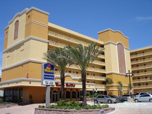 Ivanhoe Hotel Daytona Beach