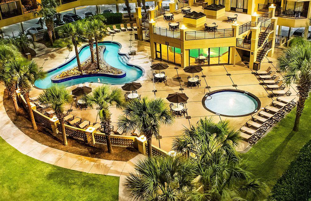 Doubletree Resort Myrtle Beach
