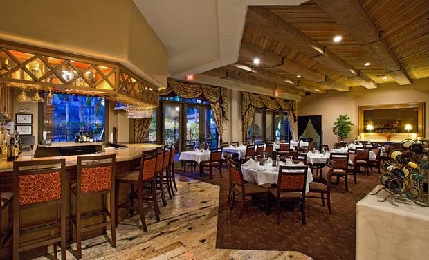 Tuscany Suites & Casino - BookVip.com